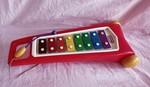 D5: Little Rhythm Maker Xylophone