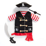 G107: Pirate Costume