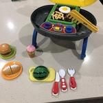 G138: Cooking Fun BBQ