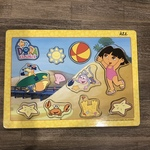 A22: Dora Beach Puzzle