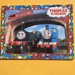 A54: Thomas & Friends Puzzle