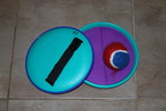 H2: Velcro Ball Catch Set