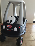 F51: Police Cozy Coupe