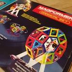 C137: Magformers Carnival Set