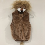 G191: Lion vest costume