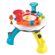 B150: Lights and Sounds Activity Table