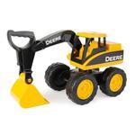F60: John Deere Excavator