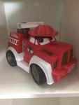 CT418: Tonka Fire Engine
