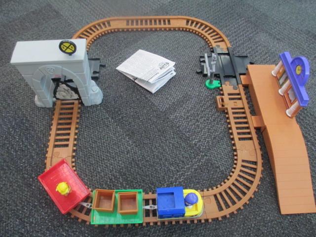 TS6: Paw Patrol Railway