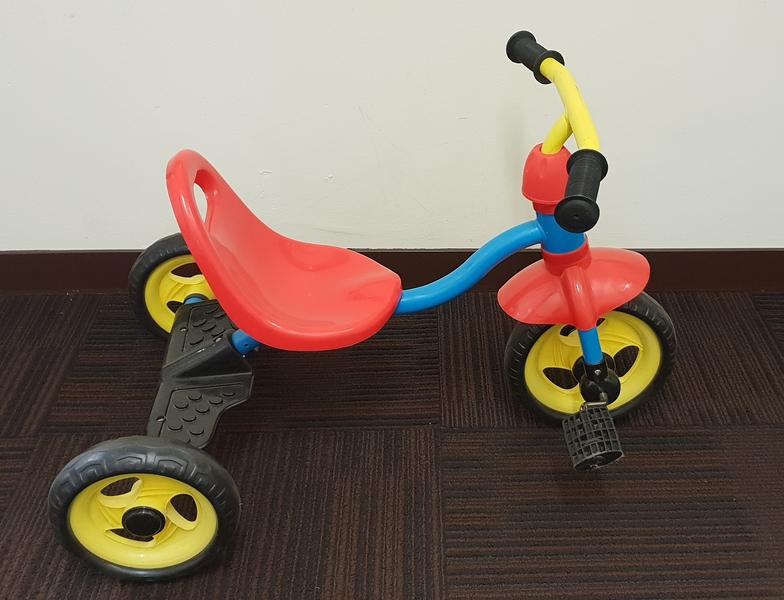M14: Avigo Trike