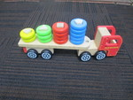 TD5: Sort and Stack Truck