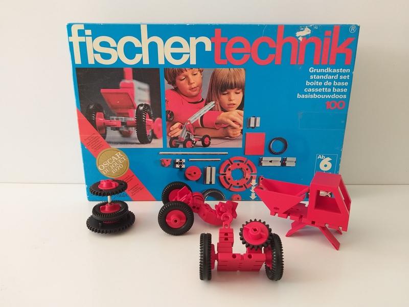 C31: Fischer Technik
