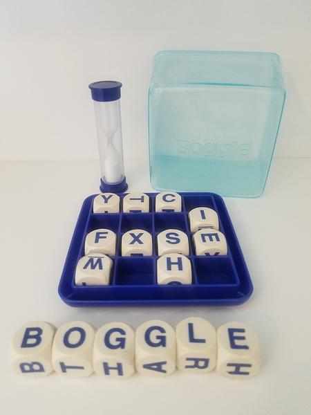 PG265: Boggle