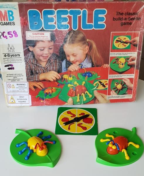 PG58: Beetle
