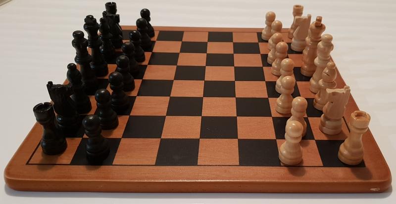 PG46: Chess