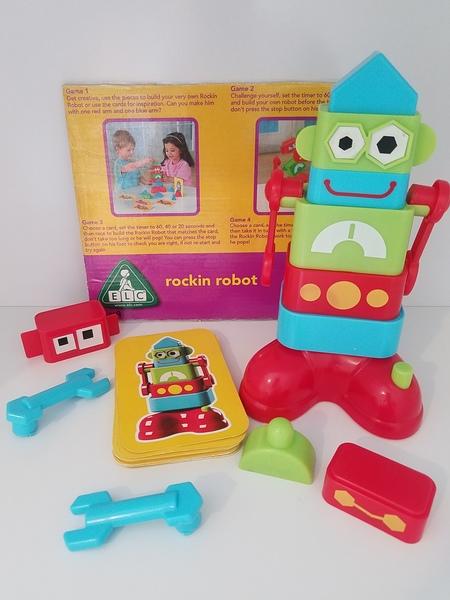 PG49: Rockin Robot