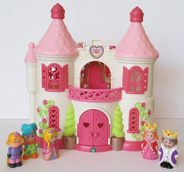 IMG22: Happyland Royal Castle