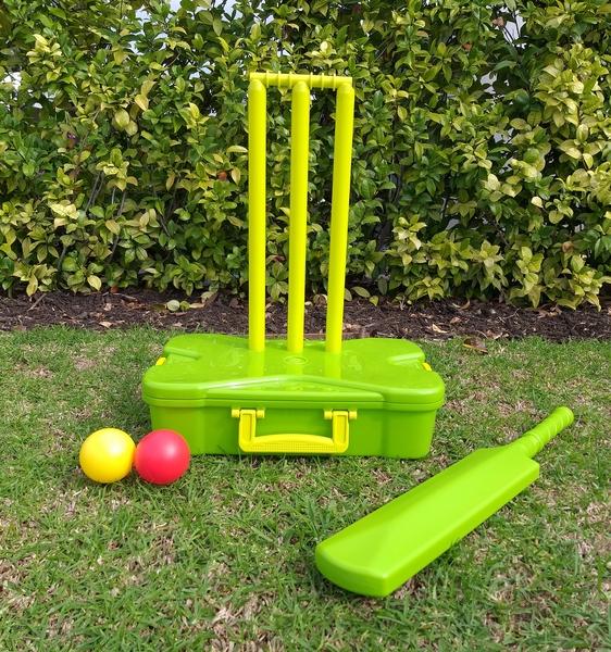 O3: Cricket Set