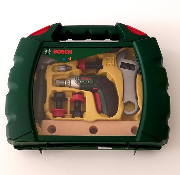 RP14: Bosch Mini Tool Set