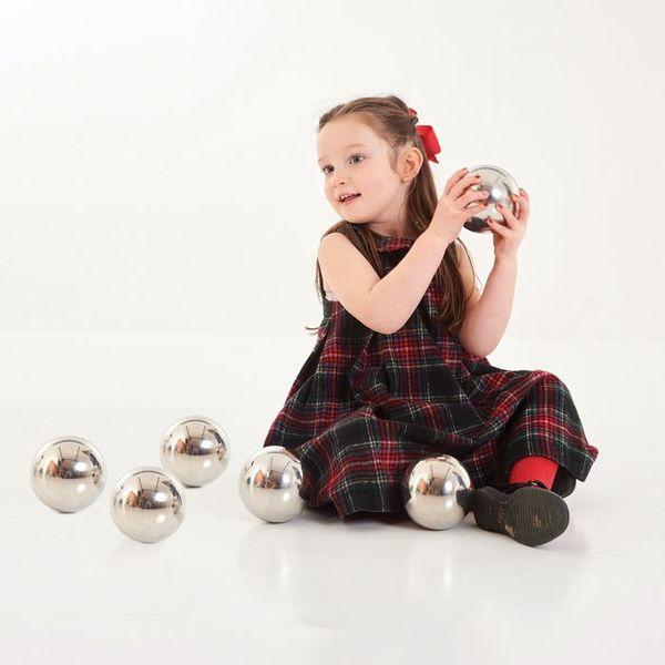 B7: Mystery Sensory Balls