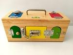 IMG12: Lock Activity Box