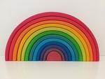 PG107: Large Rainbow