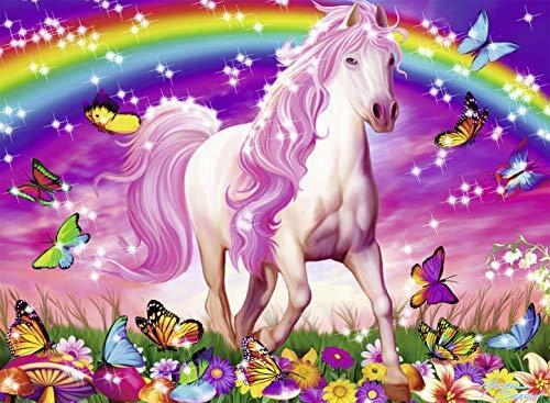 PG116: Horse Dream Puzzle