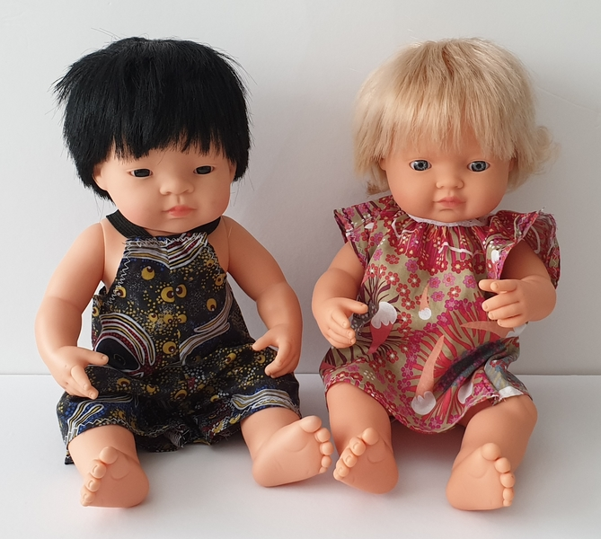 RP52: Doll Set 3