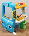 RP49: Laugh & Learn Food Truck