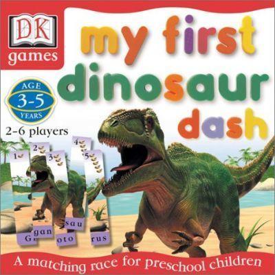 PG9: My First Dinosaur Dash Game