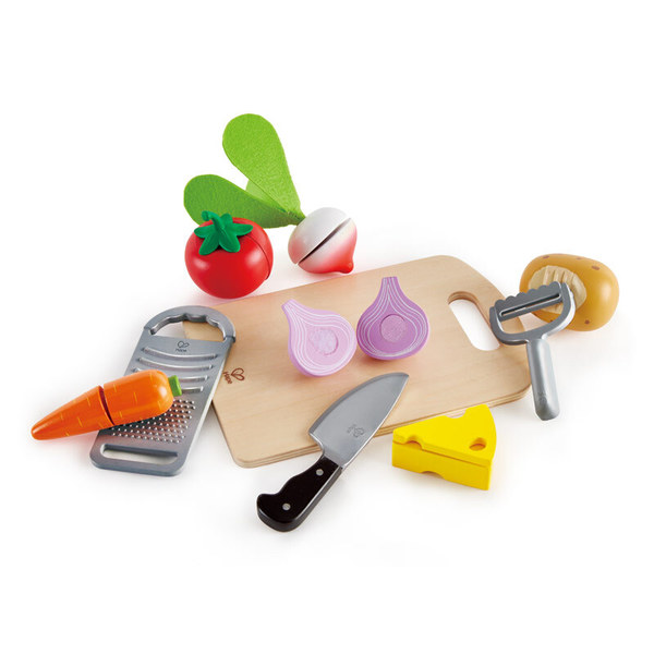 RP53: Cooking Essentials