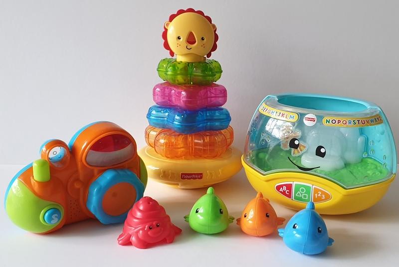 B29: Baby Fun Assortment