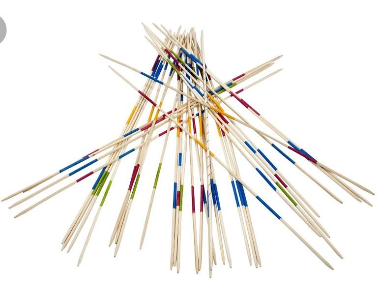 PG191: Giant Pick Up Sticks