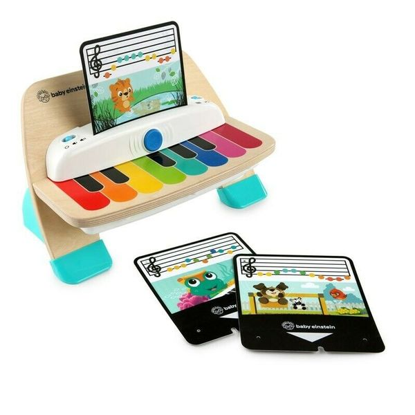 M6: Baby Einstein Magic Touch Piano