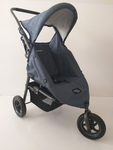RP54: Valco Mini Runabout Doll's Pram