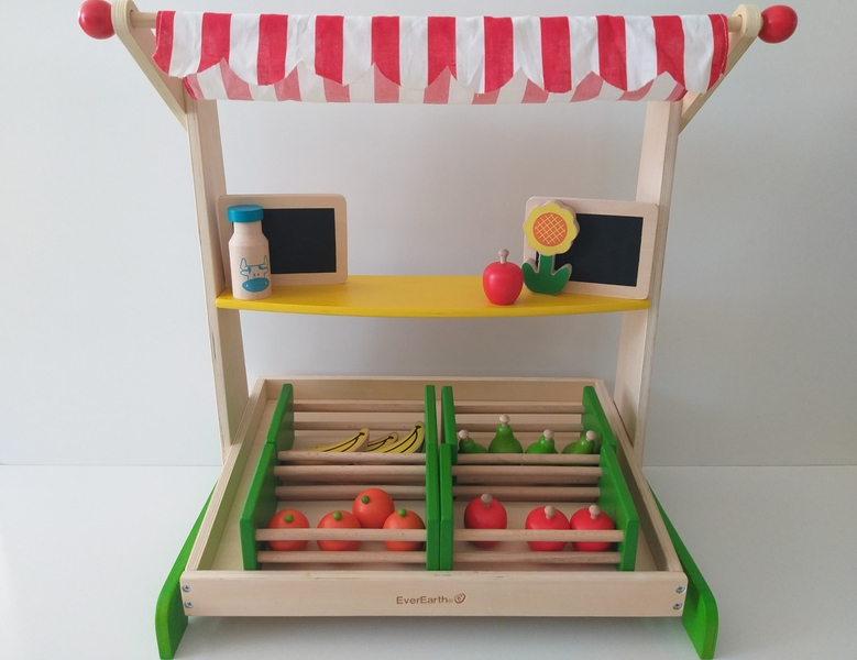 RP56: Fruit Stand