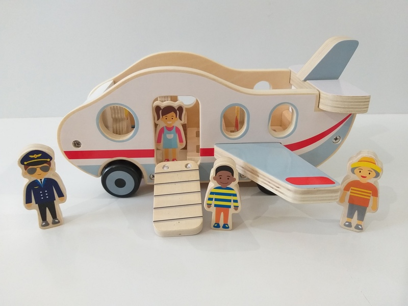 IMG58: My Sky Airliner