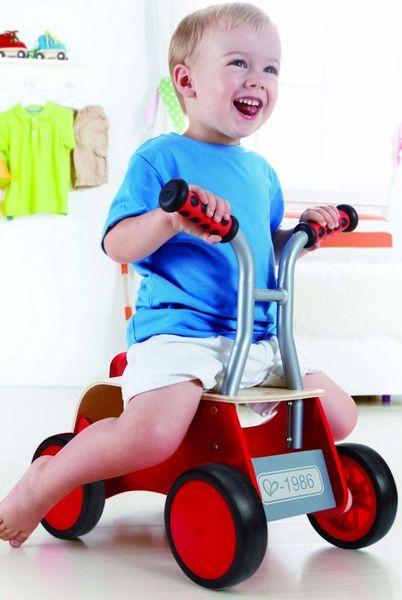 R52: Little Red Rider