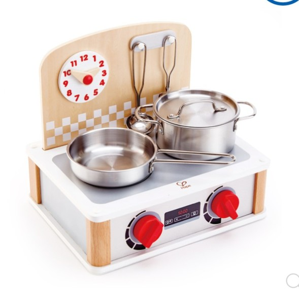RP77: Kitchen and Grill Set
