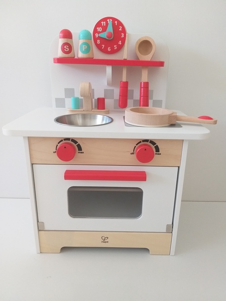 RP79: Mini Retro Kitchen