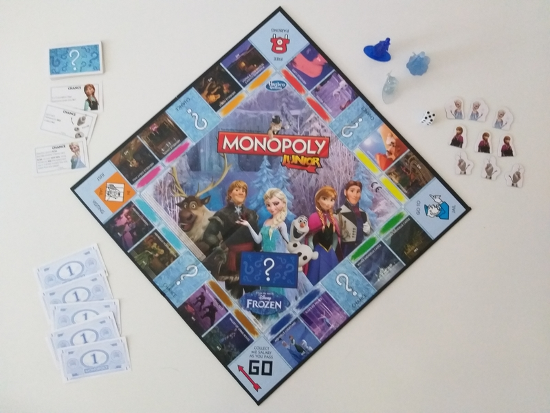 PG175: Monopoly Junior