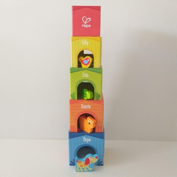 B61: Friendship Tower