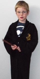 D066: Harry Potter