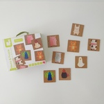 PG177: Memory Game and Puzzle
