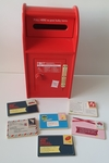 RP85: Australian Post Box
