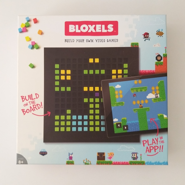 PG181: Bloxels