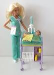 IMG115: Barbie: Baby Doctor