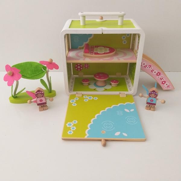 IMG123: Boxset Fairy House