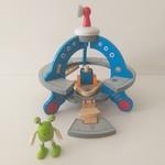 IMG126: UFO Playset