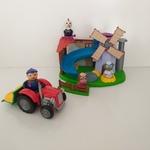 B103: Weebles' Farm
